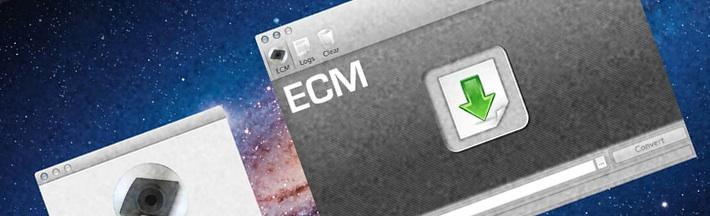 ECM intro